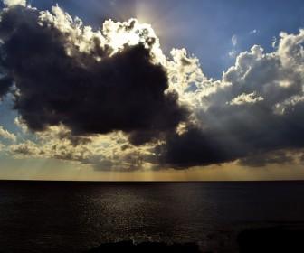 interpretacja snu Chmury we śnie