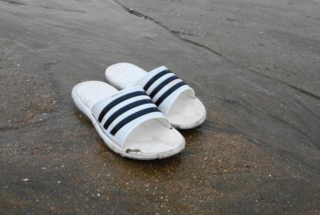 sennik Białe buty - sennik