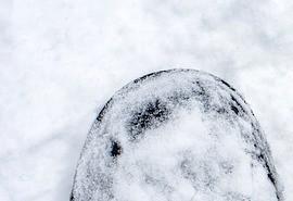sennik Buty zimowe - Sennik
