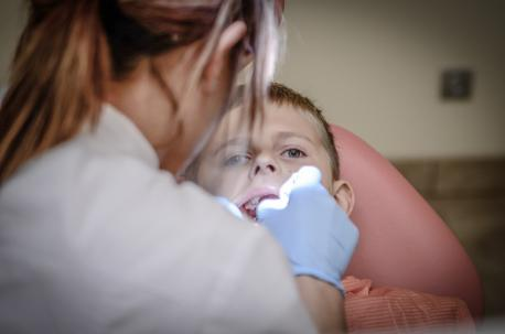 sennik Dentysta - sennik