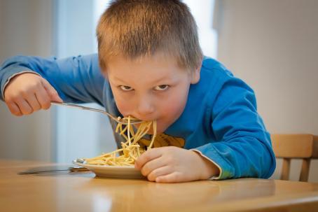 sennik Jeść - sennik