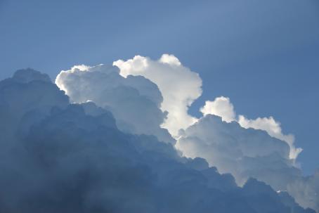 sennik Sen o chmurach sennik