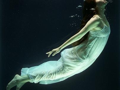 sennik Wpadać do wody - Sennik