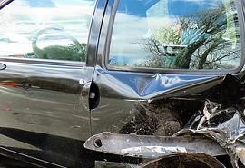 sennik Wypadek samochodowy - Sennik